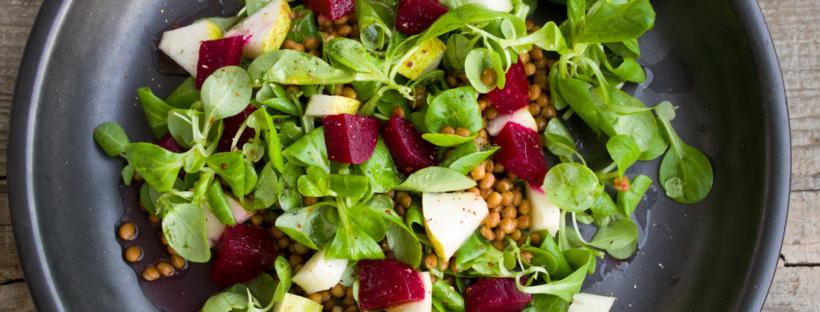 Seasonal Detox Beet Salad